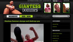 Giantess Size Fetish Femdom Tube